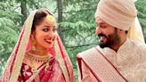 Yami Gautam on choosing an intimate, small wedding: More I attended big weddings, I knew I didn't want that