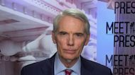 Portman: 'Not a federal government responsibility' to pay for four more years of education