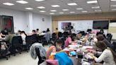 中市勞工團體專班可「客制化」開課