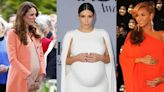 Celebs who struggled with complicated pregnancies