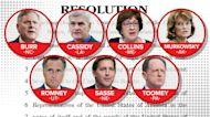 Senators voting to convict Trump haven't 'signed an electoral death warrant': Silver