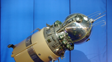 「神舟12號」將赴中國空間站!中國「神舟」一步跨進第三代