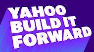 Yahoo Build It Forward 2021產品發表會