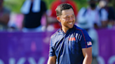 Hernández: Xander Schauffele an example of how many Olympic athletes transcend nationalities