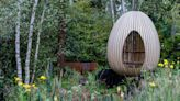 The public have voted for their favourite Chelsea garden for 2021