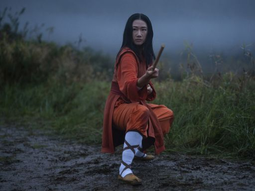 How a New Kung Fu TV Series Is Reclaiming Much More Than Just the Martial Arts