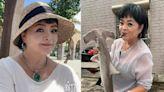 女星罹癌爆瘦28公斤 放低身段「遊覽車叫賣」慘遭欺凌│TVBS新聞網