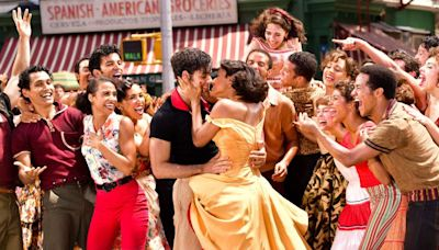 Everything We Know About the 'West Side Story' Remake So Far