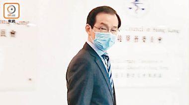 誤診致患者遲醫鼻咽癌 醫生徐興盛失德除牌緩刑 - 東方日報
