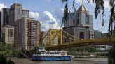 Pittsburgh Party Boat: Gateway Clipper offering private cruises on the three rivers