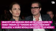 Brad Pitt Is 'Doubtful' He Will Remarry After Jennifer, Angelina Divorces