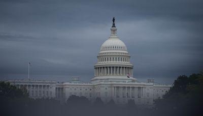 Senate GOP Blocks Bill to Raise Debt Limit, Avert Shutdown