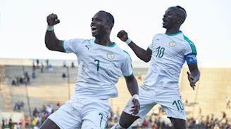 Afcon: Senegal depart for Egypt with Sadio Mane