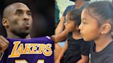 Kobe Bryant's Daughter Capri Wears Her Late Sister Gianna's Jersey to a Basketball Game