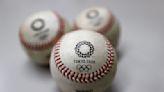 Olympics-Baseball-'Best ball in the world' gets mud bath, gloved treatment