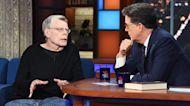 Stephen King Reveals His Top Five Stephen King Stories