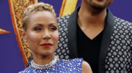Jada Pinkett Smith says she's been in a nonsexual throuple with Will Smith's ex-wife for years