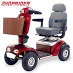 SHOPRIDER TE-889SL必翔電動代步車(C型把手款)