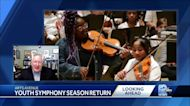Arts Avenue: Milwaukee Youth Symphony Orchestra opens for 2021-22 season