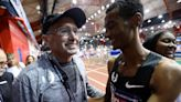 Track Coach Salazar's Four-Year Doping Ban Upheld By CAS