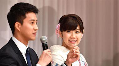福原愛為何選新歡?日本知情人揭「不再愛江宏傑」關鍵原因