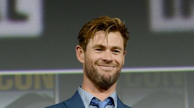 Chris Hemsworth's Net Worth Proves His Superpower Is Making Massive Movies