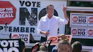 New poll shows Californians want to keep Governor Gavin Newsom in office