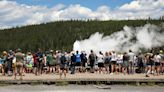 Yellowstone National Park Sets August Record for Visitors