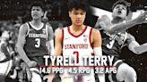 NBA選秀:湖人首輪將目標鎖定在史丹佛大學的年輕後衛 - NBA - 籃球 | 運動視界 Sports Vision