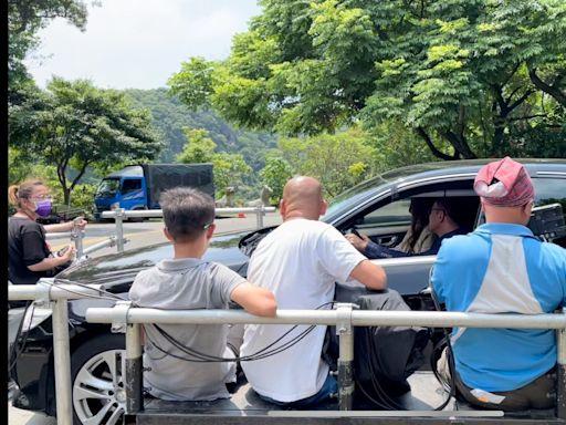「多情」離婚釀悲劇!江俊翰開車撞山壁女星崩潰大哭