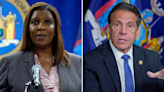 Attorney General Expected to Release Findings of Probe Into Cuomo Harassment Allegations