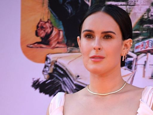 Rumer Willis Says She 'Froze' During Unwanted Sexual Experience