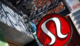 Lululemon CEO tells consumers to 'shop early' for holidays
