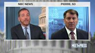 Full Rounds Interview: Trump impeachment is 'a moot point'
