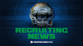 Notre Dame adds tight end commitment to 2022 recruiting class