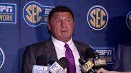 WATCH NOW: Ed Orgeron compares the 2021 LSU Tigers to the 2018 team