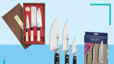 9 best kitchen knife sets for every budget, from students to professionals