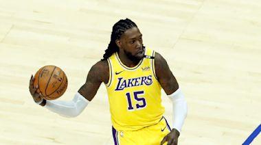 NBA/哈瑞爾傳可能執行合約 湖人交易與否未知數