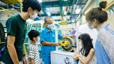 【STEM教育】海洋公園辦STEM工作坊 深入工程重地學纜車運作原理 - 香港經濟日報 - TOPick - 新聞 - 社會