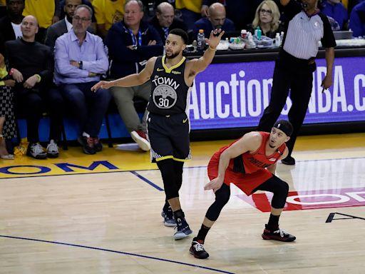 NBA/看好76人最終能奪冠 Curry:我弟會拿FMVP | 運動 | NOWnews今日新聞