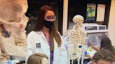 From crime lab to classroom, a partnership impacting local high school students
