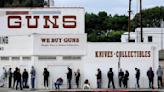 疫情與暴動刺激美國槍枝買氣 較去年同期增長91%
