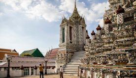旅客打完疫苗11月入境泰國免隔離 首批名單包括香港