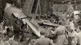 Muerte en la niebla: un avión estrellado contra una iglesia, la tragedia que enlutó al fútbol italiano