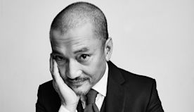 Ratched star Jon Jon Briones on his wild role: 'Oh my God, I have to do a lobotomy on my son'