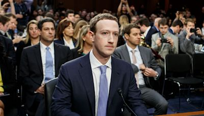 An attorney general added Mark Zuckerberg to a lawsuit against Facebook. It means Zuckerberg could personally be on the hook for up to $1.7 billion.