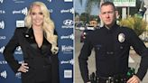 RHOBH 's Erika Girardi Defends Son Who Is a Cop on Social Media: 'His Job Is to Protect All'