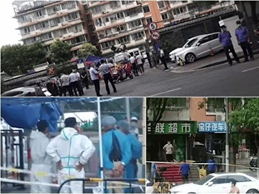 【一線採訪】南京疫情擴散 機場「網格」管控