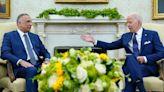 拜登宣布美軍年底不再參與伊拉克戰鬥行動,伊國總理表示該國有能力執行任務 - The News Lens 關鍵評論網