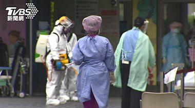 本土「新冠肺炎」疫情難阻斷 學者:關鍵在於這件事若壓不住恐爆發